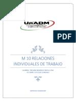 M10_ RELACIONES_ INDIVIDUALES_ DE _TRABAJO_THNL