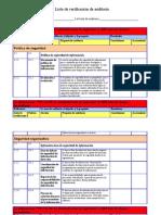 [en a es] Traducción de ISO_17799_checklist