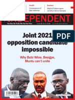 THE INDEPENDENT Issue 606