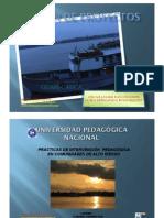 GESTIÓN DE PROYECTOS-PRESENTACIÓN GUAPÍ-CAUCA