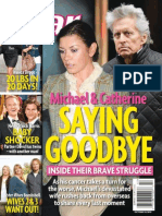 Star Magazine October 18, 2010
