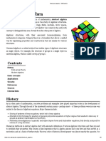Abstract algebra - Wikipedia.pdf