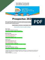LMPP PROSPECTUS 2020