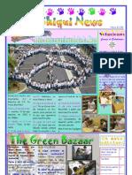 Newspaper Agosto-octubre 2010