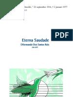 Eterna Saudade by Dilermando Reis