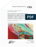 Exploration for industrial minerals in arid and semi_arid terrain using satellite remote sensing.pdf