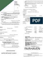 Bu091116-Fairhaven