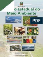 Código Estadual do Meio Ambiente