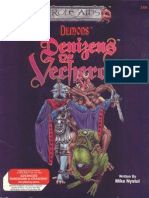 Mayfair Games - Role Aids - 755 - Demons - Denizens of Vecheron