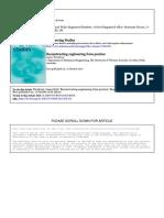 Trevelyan 2010 Reconstructing engineering from practice_journal.pdf