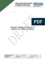 SESI-TSPL-OPN-SOP-BTG-074 (MDBFP & TDBFP paralleling)