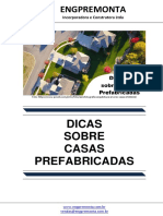 Dicas Sobre Casas Prefabricadas