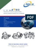 PipesTec-General-Catalogue