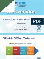1.-El Modelo de Coaching de EIDHI
