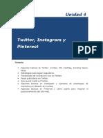 Redes Sociales - Unidad 4 (pag137-195)