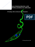 LEISHMANIA LAB MANUAL PUBLIC v2.8