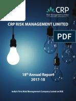CRP-Risk-Annual-Report-2018