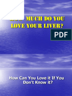 Liver- how it helps