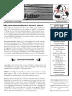 Newsletter 11 30