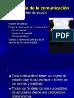Campo y objeto de estudio de la ciencia de la comunicación.pdf