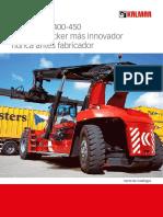 DRF400-450 Spanish