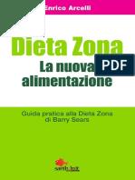 Dieta Zona. La nuova alimentazione. Guida pratica alla dieta Zona  ( PDFDrive.com )