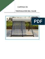CAPITULO VII. FISICA II. CALOR Y PROPAGACIION DEL CALOR.docx
