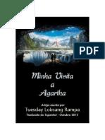 Minha Visita a Agartha - T. Lobsang Rampa