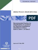 ANSIISA–TR12.24.01–1998 (IEC 60079-10 Mod).pdf