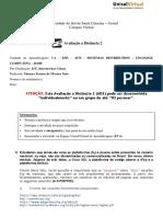 AD2 Sistema distribuido FOG Computing