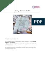 MANUAL -DINERO Y ABUNDACIA ILIMITADA-