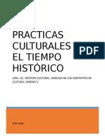Manifestacion y Patrimonio
