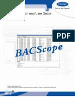 bacscope