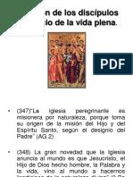 09 MISION AL SERVICIO DE LA VIDA P.JESUS CARDENAS