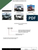 Capacitacion Vehiculos Americanos - Freightliner