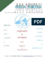 BIBLIOTECA_FORTEA_Catalogo