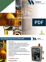 CATALOGO STOCK LUBRICACION V1