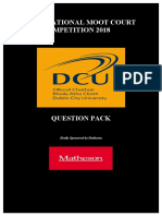 Microsoft Word - National Moot Court Competition package 2018 .docx