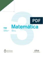 03 CUADERNO PARA EL AULA Matematica