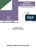 Caderno de atenção básica 32 - 23CAP32_prenatal.pdf