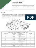 INLINE™ 6 Data Link Adapter Kit