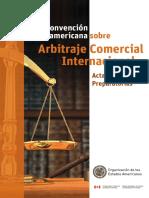 conciliación. y arbitraje internacional .pdf