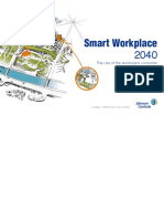 Smart Workplace 2040