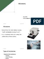 6-Microtomy.pptx