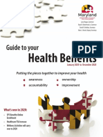 2020 Health Benefits Guide