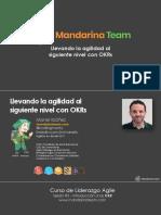 MandarinaTeam-Agile-Leadership-OKRs