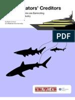 The Predators' Creditors