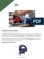 Sierra Caladora Sierra de Calar _ De Máquinas y Herramientas.pdf