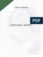 Catelusul schiop - Elena Farago (1)