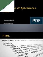 S2-T1. HTML